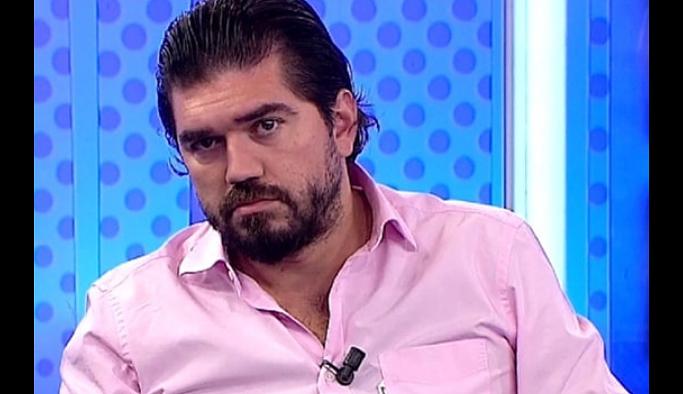 Hidayet Türkoğlu istedi, Rasim Ozan Kütahyalı kovuldu