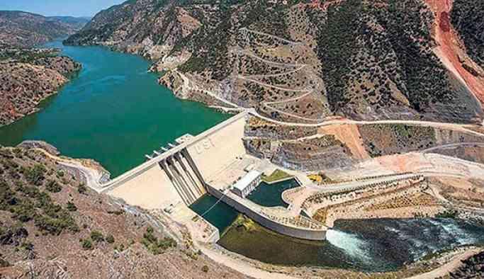 Hükümet, santralları ve değerli arazileri satışa çıkardı