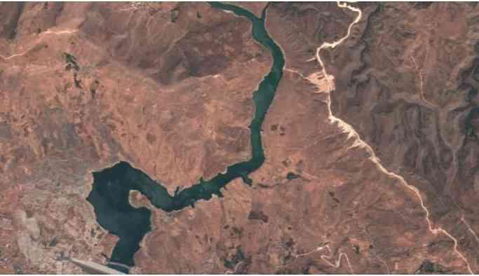 'Ilısu Barajı'yla yok edilmek istenen senin doğandır, doğana sahip çık'