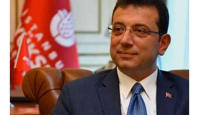 İmamoğlu'nun Diyarbakır programı belli oldu