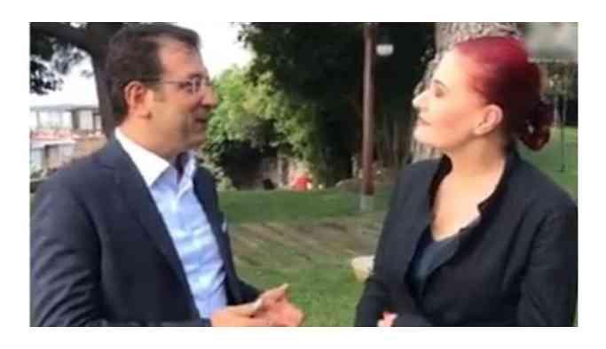 İmamoğlu ve Candan Erçetin'den İstanbullulara ortak çağrı