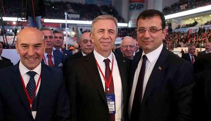 Kılıçdaroğlu'na çağrı: İstanbul, İzmir ve Ankara belediye başkanlarıyla bölgeye git