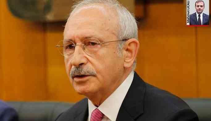 Kılıçdaroğlu'ndan İl başkanlarına flaş talimat!
