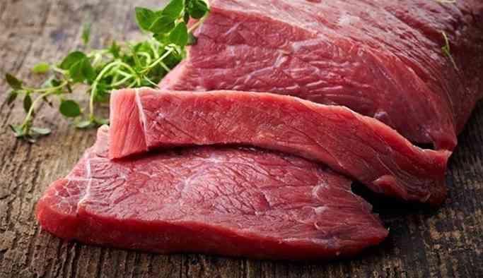 Kırmızı ete büyük zam yolda