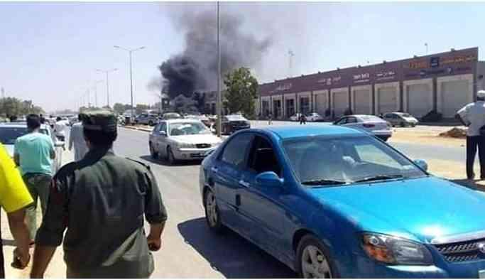 Libya'da bombalı saldırı: 2 BM üyesi öldü