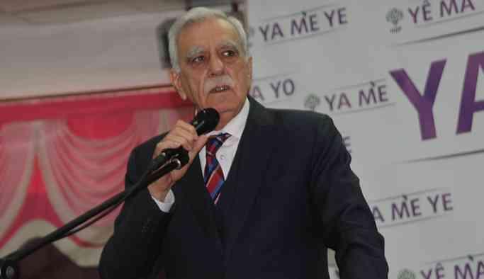 Mardin'de de kayyım geleceği belliymiş