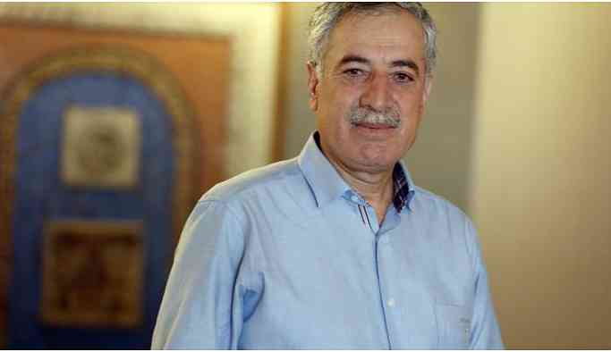 'Muhalefet HDP ile birleşmeli'