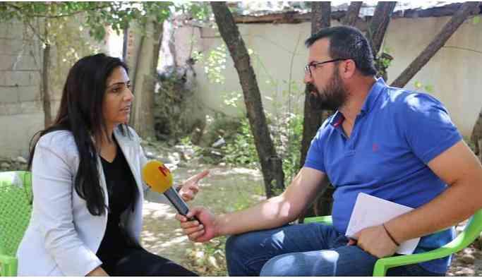 Özgökçe: AKP-MHP'yi gönderme vakti geldi