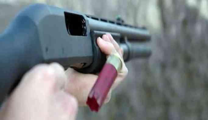 Pompalı tüfekli selfie ölüm getirdi