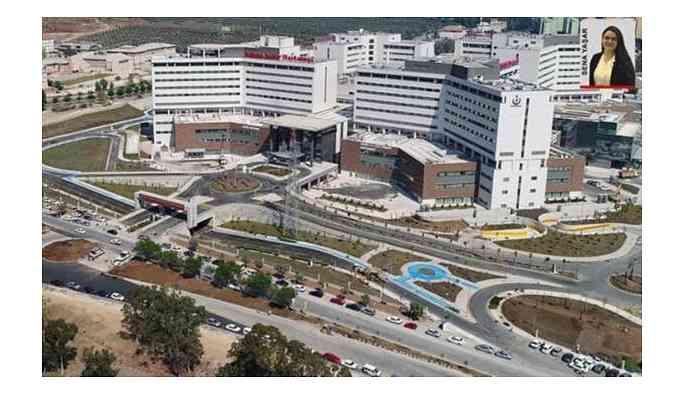 'Şehir Hastaneleri Kör Bir Kuyu Gibi'