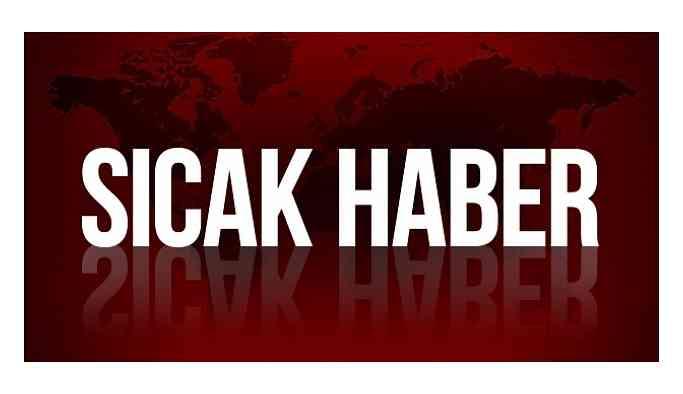 Sıcak Haber... Diyarbakır'da şehir içi minibüsü yakıldı!