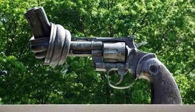 Şiddetin önlenemeyen yükselişi: İşte İl İl silahlanma haritası