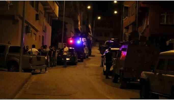 Siirt'te silahlı saldırı: 1 ölü, 1 yaralı