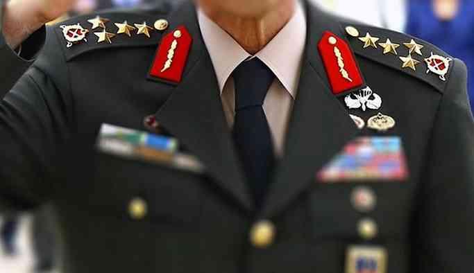 Son dakika... İdlib'den sorumlu 5 general istifa etti