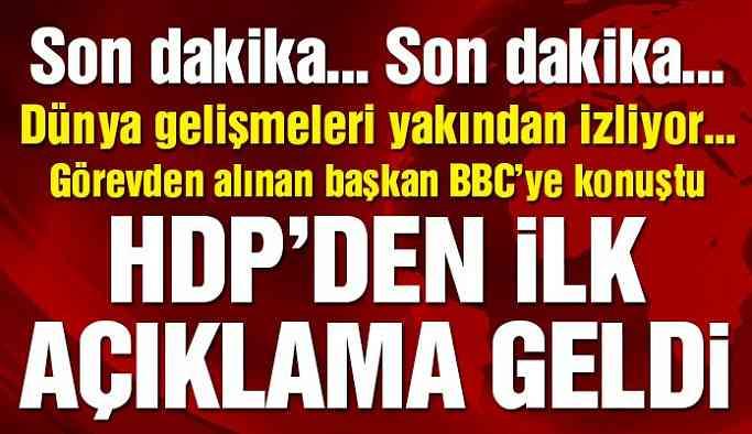 Son dakika… Kayyum kararlarının ardından dünyanın gözü Türkiye'de