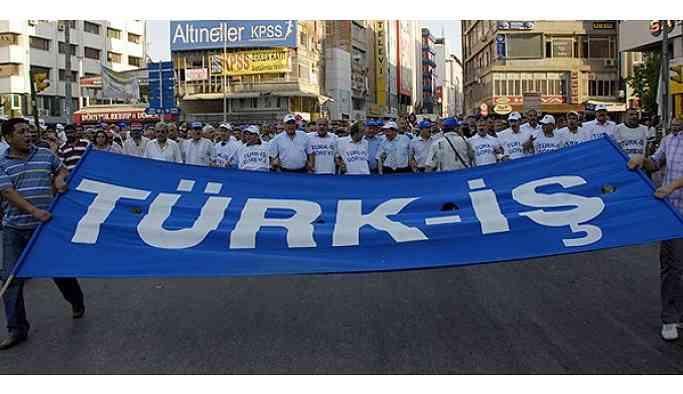Son dakika… Türk-İş'ten eylem hakkında flaş karar!