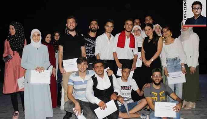 Suriyelilere bakanlıktan Türkiye turu