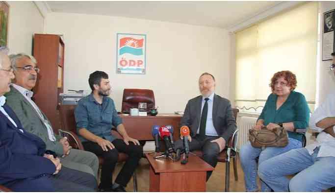 Temelli: 28 Şubat aklı AKP eliyle devrede