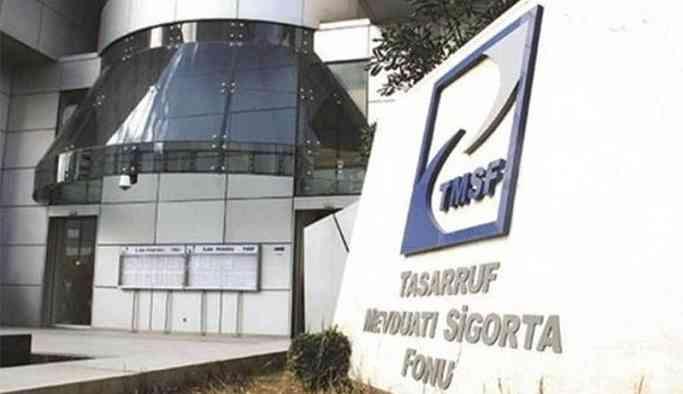 TMSF'ye geçen şirketler AKP'lilere yaradı