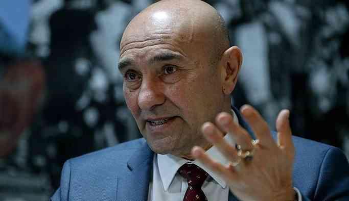 Tunç Soyer'den 'iki maaş alıyor' iddialarına yanıt