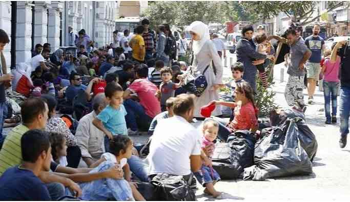 Valilik 12 bin göçmenin İstanbul'dan gönderildiğini açıkladı