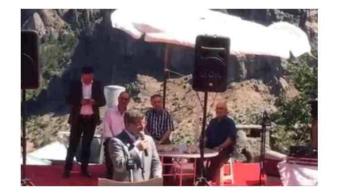 Video Haber|Davutoğlu'ndan Erdoğan'a 'bedel öderler' yanıtı