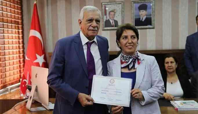 Ahmet Türk hakkında 'eş başkanlık' soruşturması