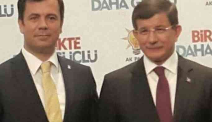 AK Parti'de flaş gelime! İhraç kararı üzerine iki istifa