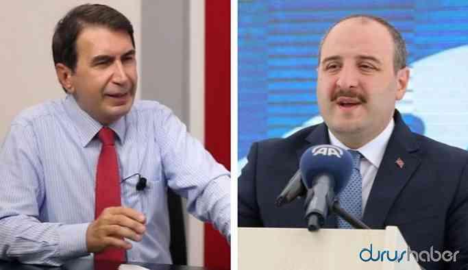 AKP'de sular durulmuyor! Bir kavga daha çıktı!