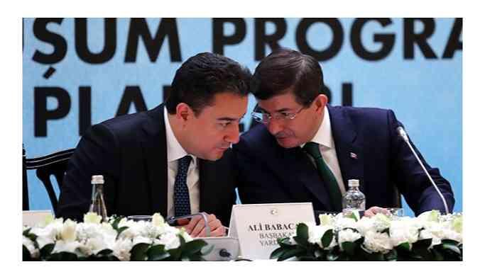 'AKP içinde 10-15 milletvekili istifaya hazır!'