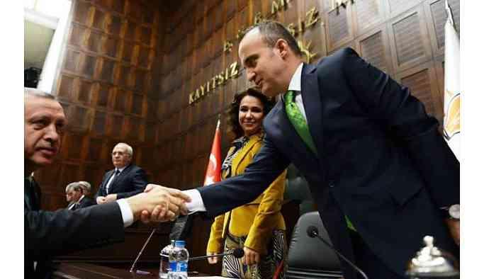 AKP'li vekilden itiraf: Erdoğansız bir hiçim...