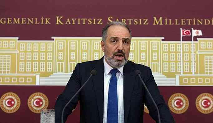 """AKP'li Yeneroğlu'ndan """"Kulp saldırısını HDP yaptı"""" diyen Yeni Şafak'a tepki!"""