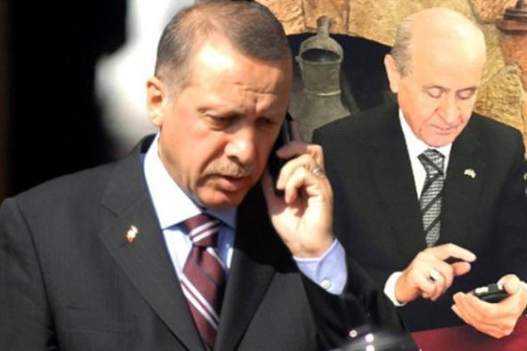 Bahçeli, Erdoğan'a neden destek verdiğini açıkladı!