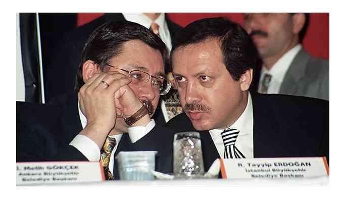 Erdoğan İBB Başkanı seçilince bakın kaç kişiyi işten çıkarmış!