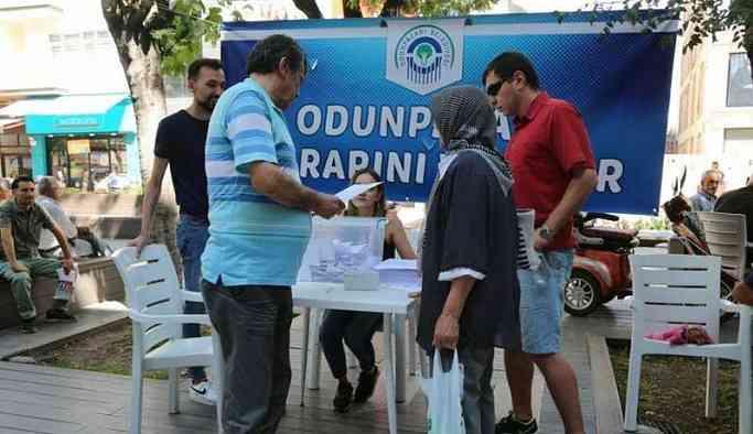 Türkiye'de bir ilk…Çay fiyatı için sandık başına gittiler