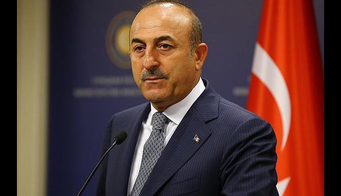Çavuşoğlu'ndan flaş 'S-400' açıklaması: Sevkiyatlar tamamlanınca çalıştırılacak