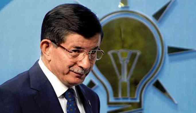CHP'den Davutoğlu açıklaması: Çöküşü gördü