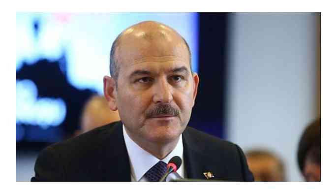 CHP'den Süleyman Soylu'yu anlama kılavuzu! İşte dikkat çeken detaylar...