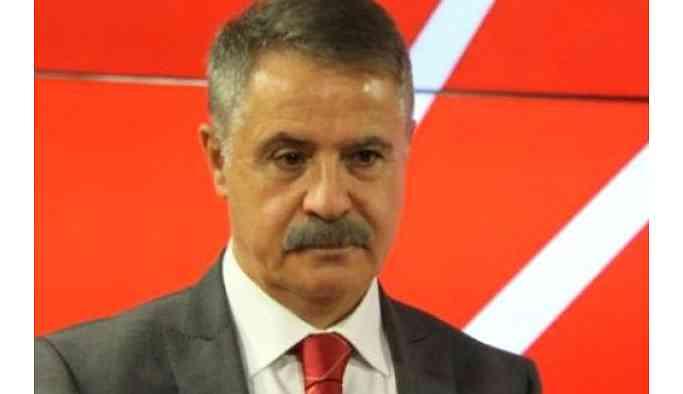 CHP'li başkandan itiraf: Şirketi yeğenime kurdurdum...