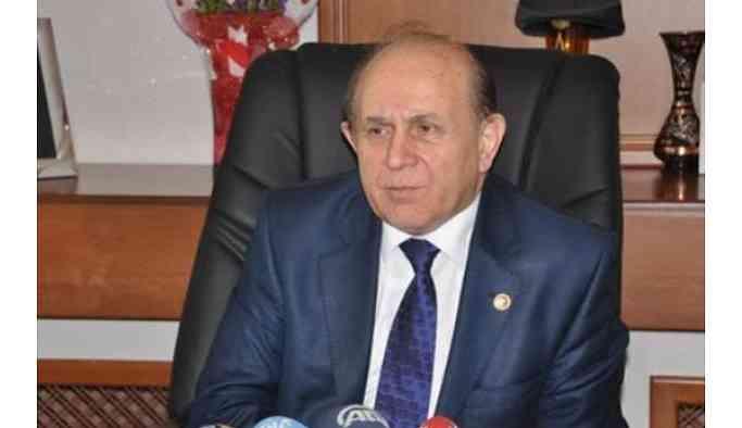 CHP'li Yaşar'dan Burhan Kuzu hakkında suç duyurusu