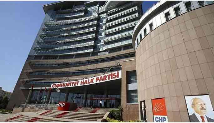 CHP PM üyelerine 'ev ödevi'