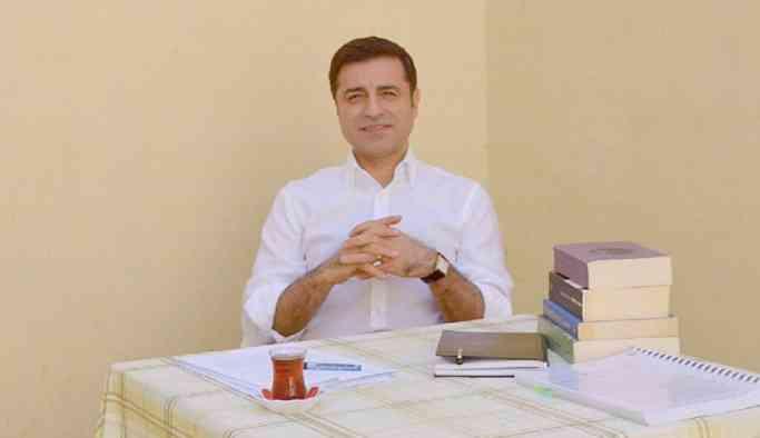 CHP'li Vekilden 'Demirtaş serbest bırakılsın' çağrısı