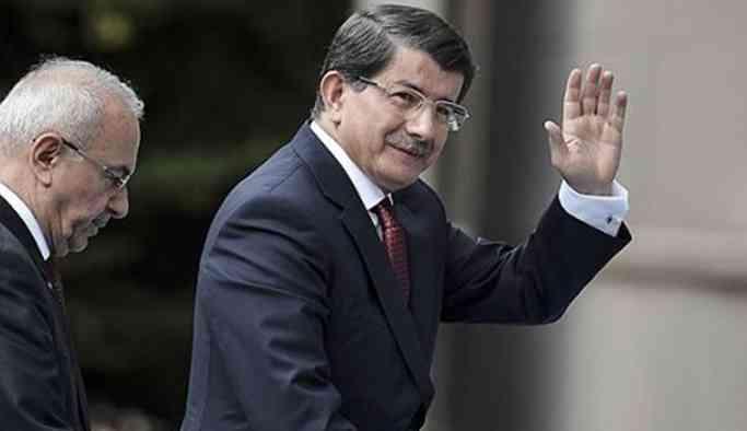 Davutoğlu ekibi bekleme kararı aldı
