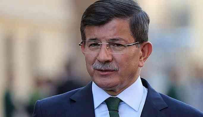 """""""Davutoğlu TÜSİAD mensupları ile buluşup planlarını aktarmış"""""""