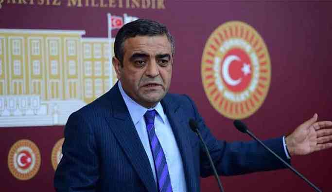 Demirtaş davasını izleyen CHP'li Vekil Tanrıkulu'dan önemli açıklama!