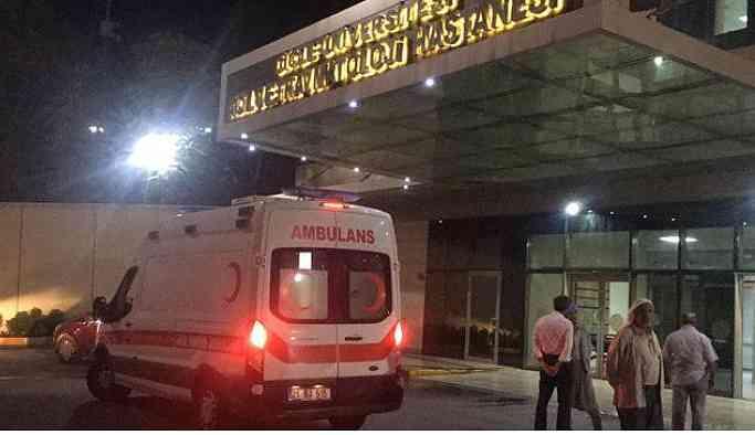 Diyarbakır'da patlama: 4 ölü 13 yaralı