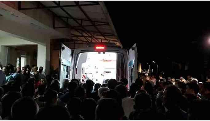 Diyarbakır'daki patlamayla ilgili flaş gözaltılar