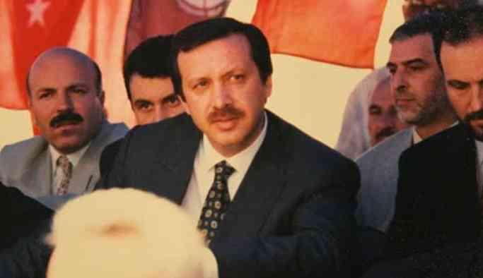 Erdoğan: Biz İBB'de göreve geldiğimizde kimseyi yerinden, aşından etmedik