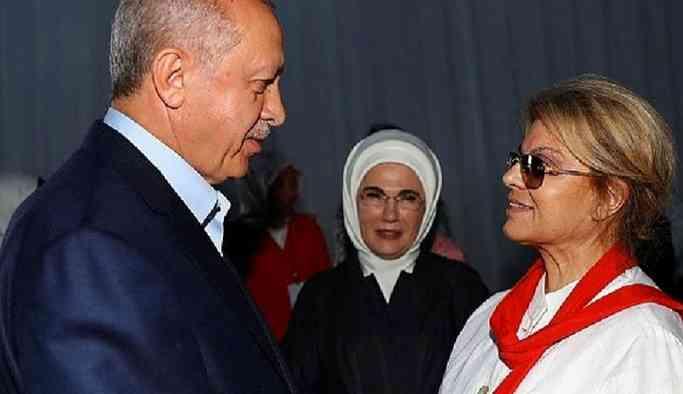 Erdoğan'dan Çiller hamlesi