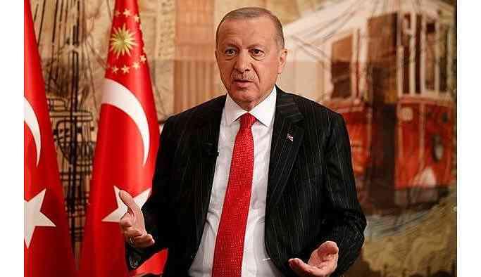 Erdoğan şikayetçi olduğu davalardan feragat etti